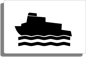 Ferry Clip Art at Clker.com.