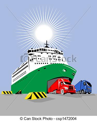 Ferry Illustrations and Clip Art. 1,311 Ferry royalty free.