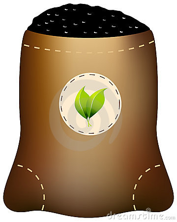 Fertilizer Stock Illustrations.