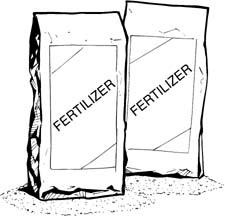 Fertilizer Plant Clipart.