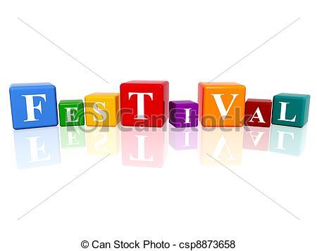 Festival clipart #16