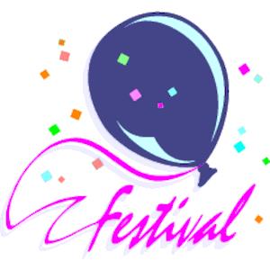 Festival Clipart.