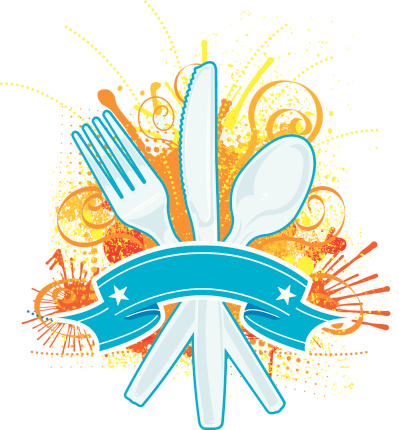 Festival Food Clipart Images.