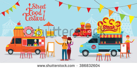 Festival Stock Images, Royalty.
