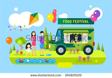 Summer Festival Clip Art (44+).