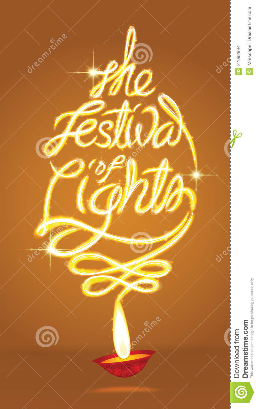 Gallery For > Festival of Lights Clipart.