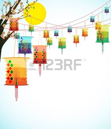 11,176 Moon Festival Cliparts, Stock Vector And Royalty Free Moon.