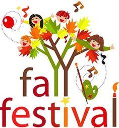 Fall Festival Clipart & Fall Festival Clip Art Images.