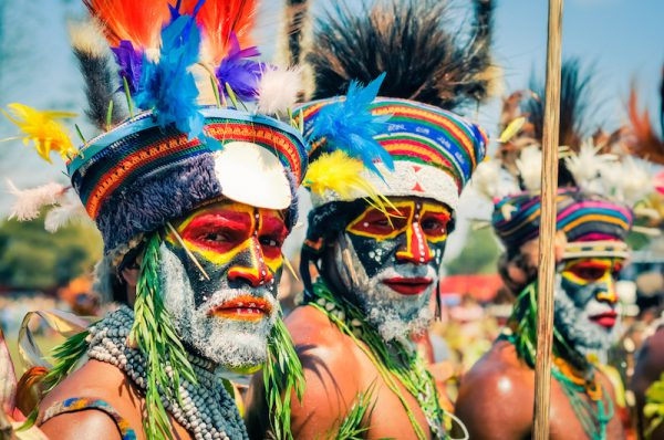 Six more PNG Festivals to Attend in 2017.