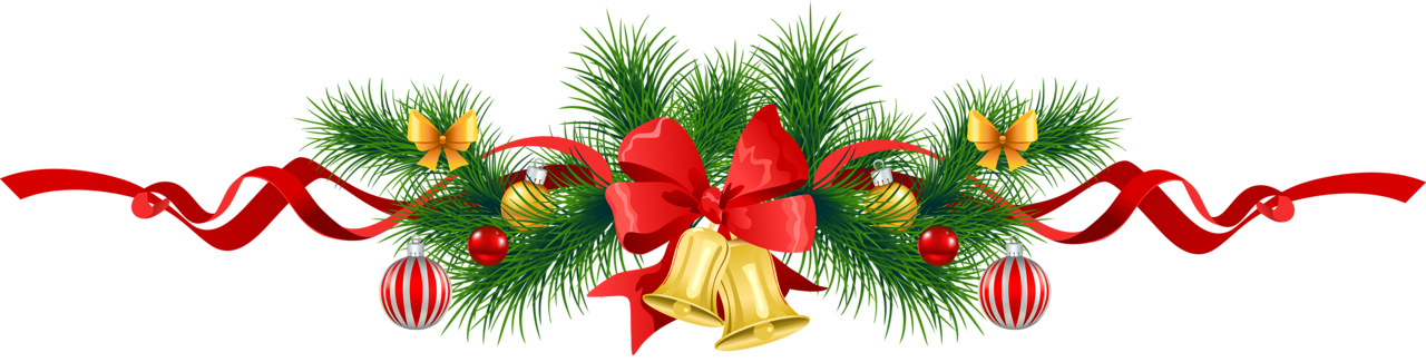 Christmas Clip Art Garland 20 Free Cliparts Download Images On