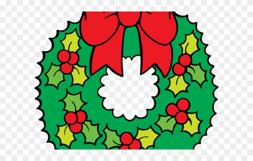Holidays Clipart Festive Season.