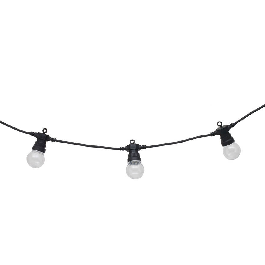 Festoon Lights 20m.