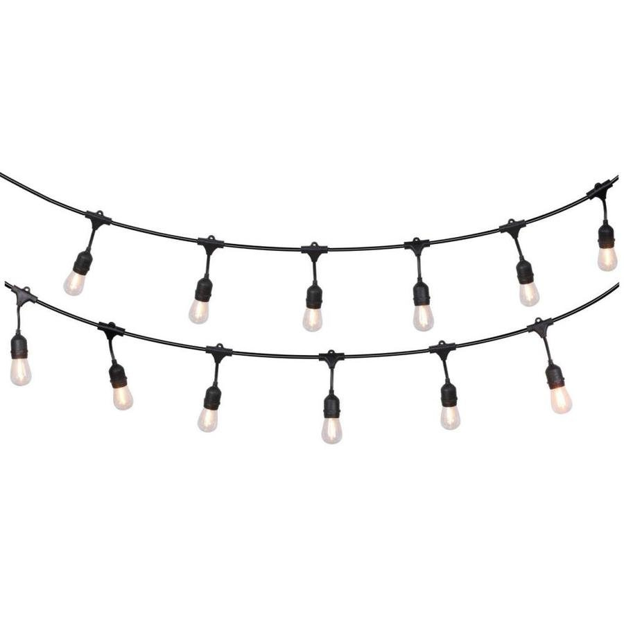 Festoon / String Lights.