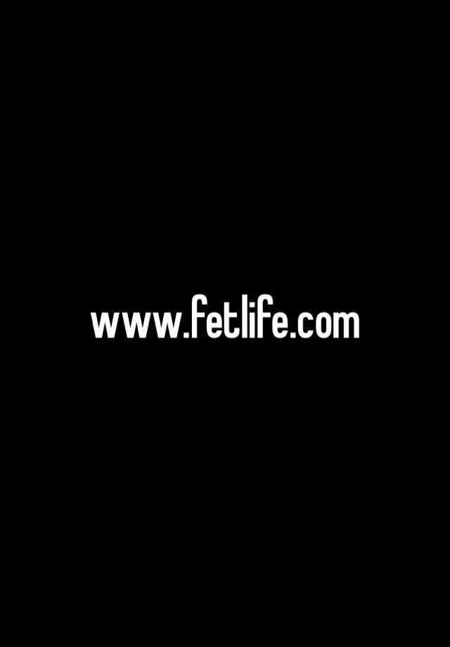 www.fetlife.com.
