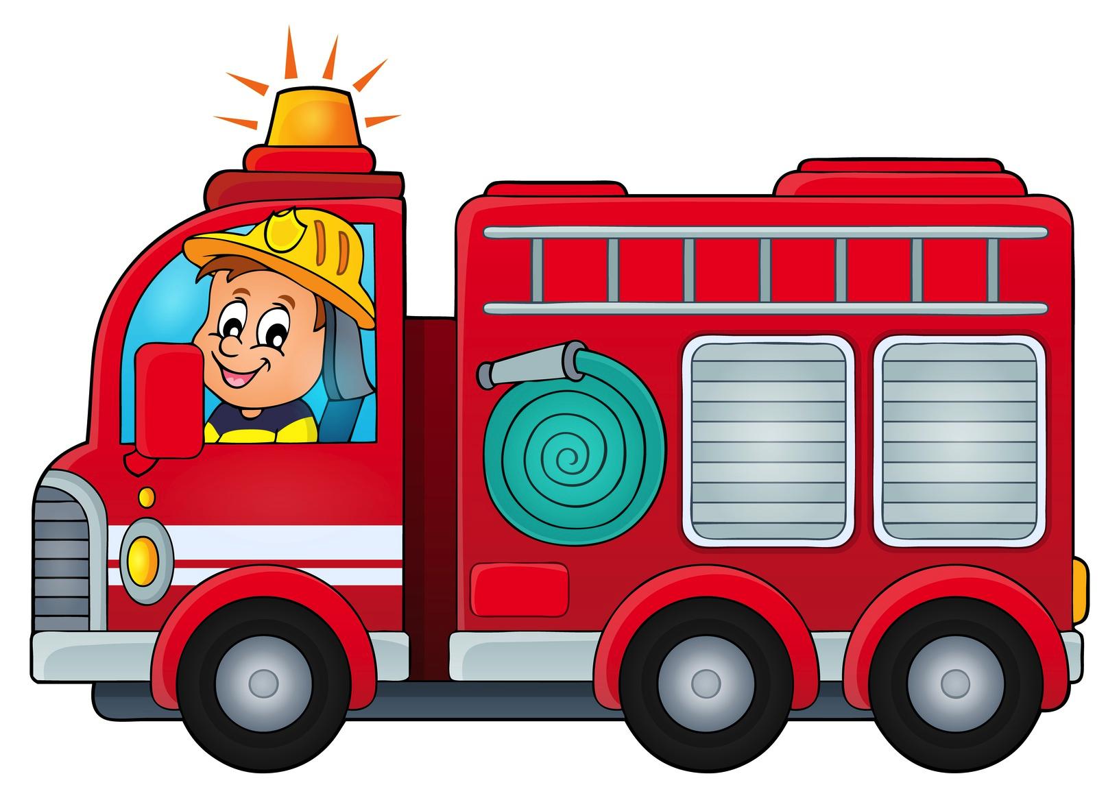 Für unsere Kleinen Helden der Feuerwehr, die brauchen auch mal.