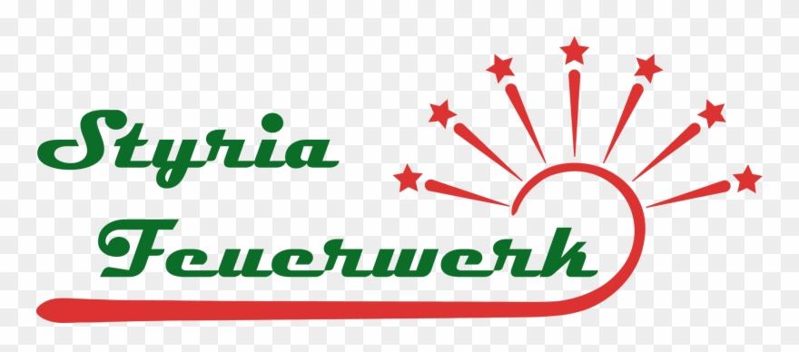 Styria Feuerwerk Clipart (#3311903).