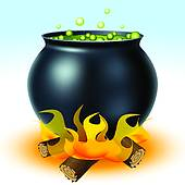 Cauldron Stock Photo Images. 6,277 cauldron royalty free pictures.