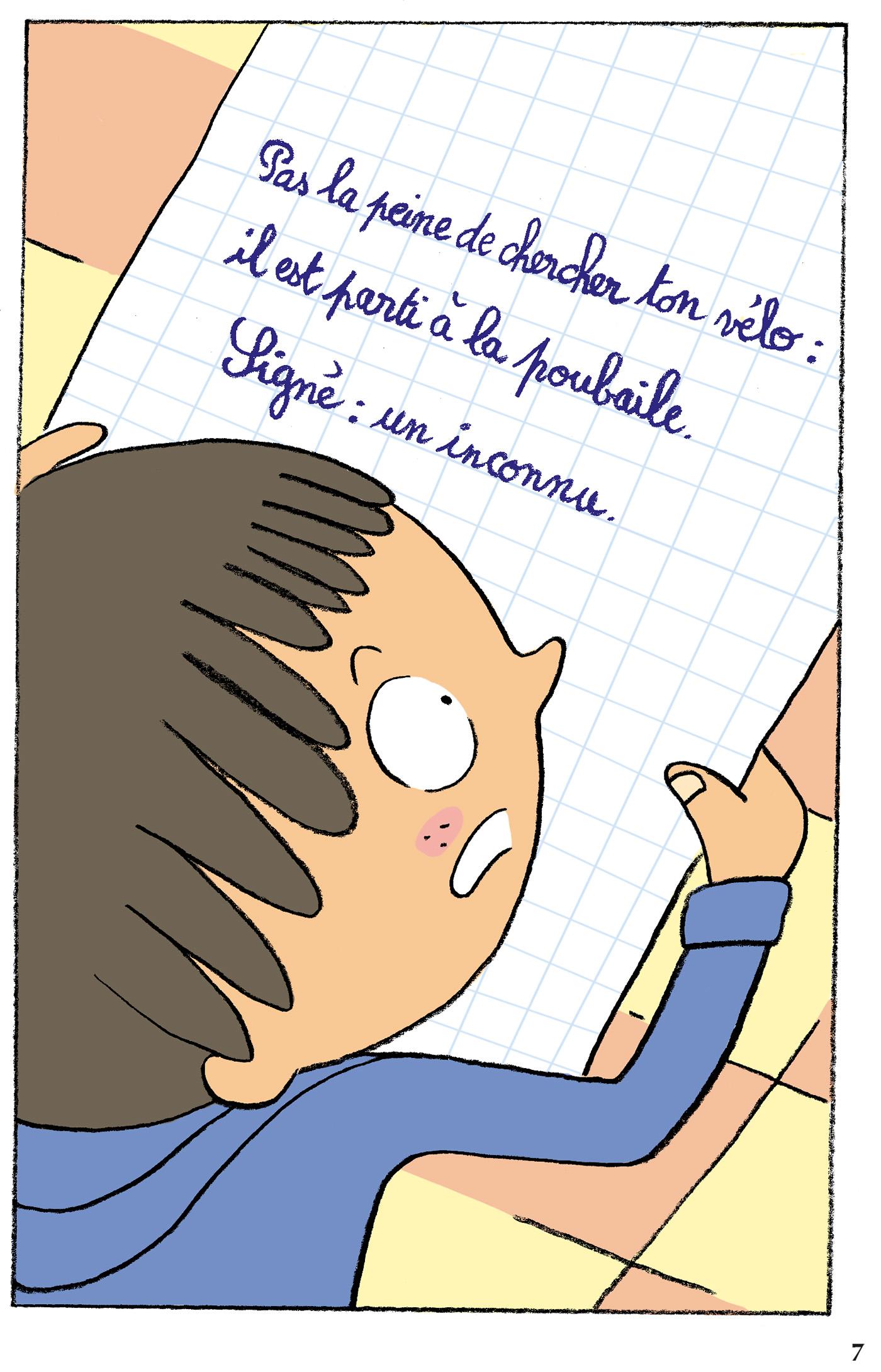 Hachette Education parascolaire.