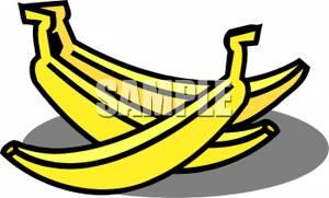 Few Bananas.