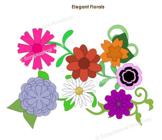 Anna Fearer: Paper Flower Tutorial & Giveaway!.