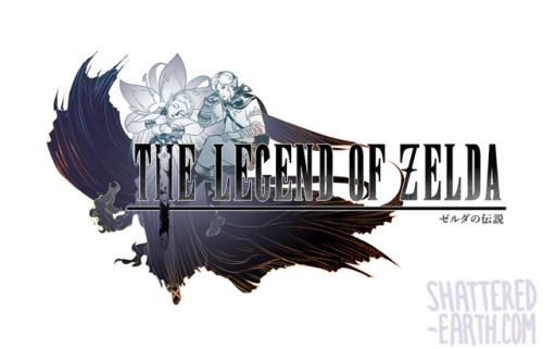 final fantasy logo.