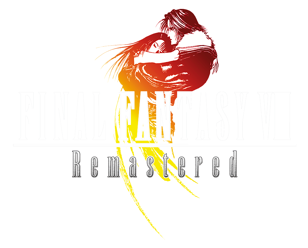 FINAL FANTASY VIII REMASTERED Game.