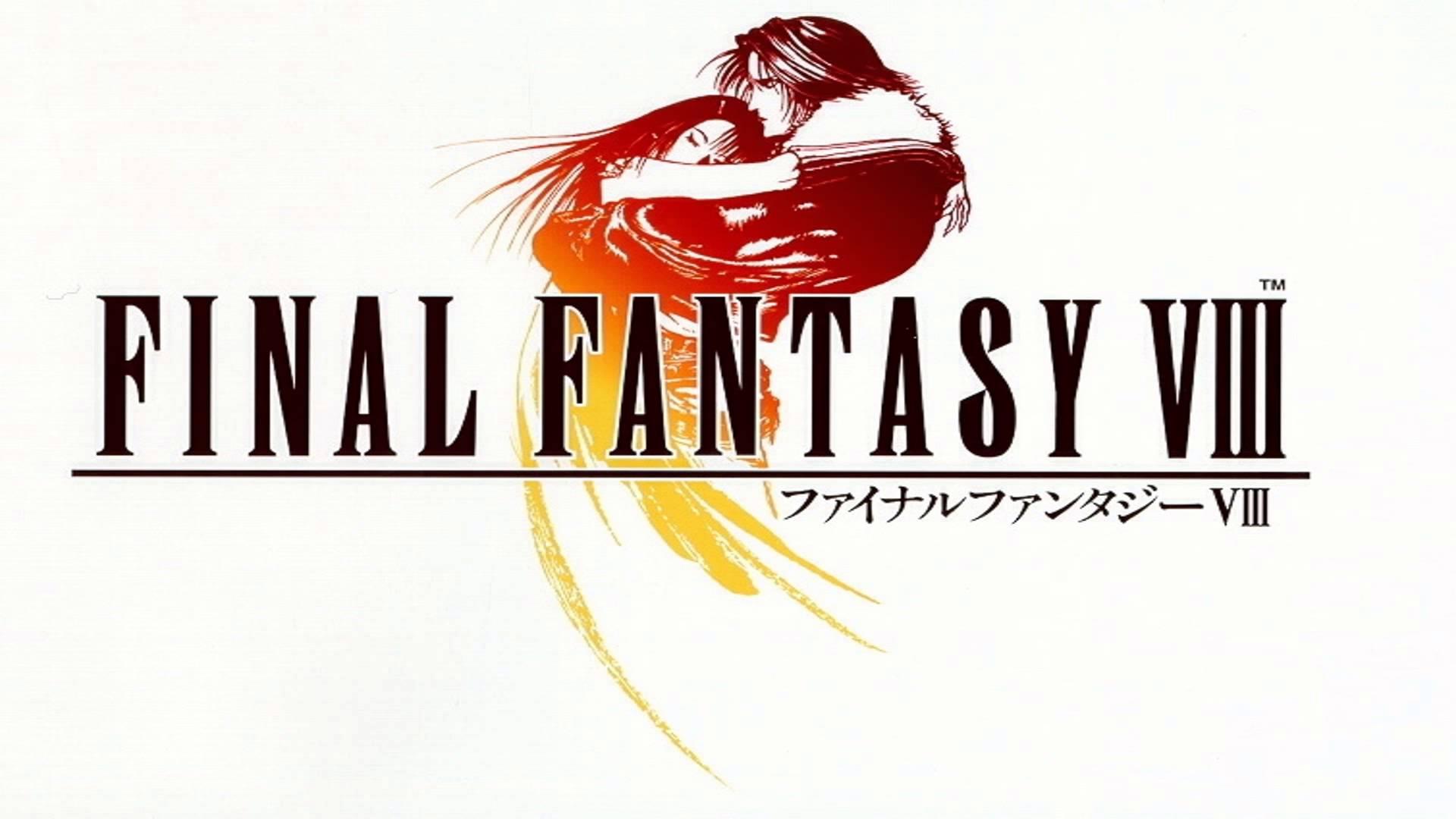 Final Fantasy VIII and how I got into RPG.