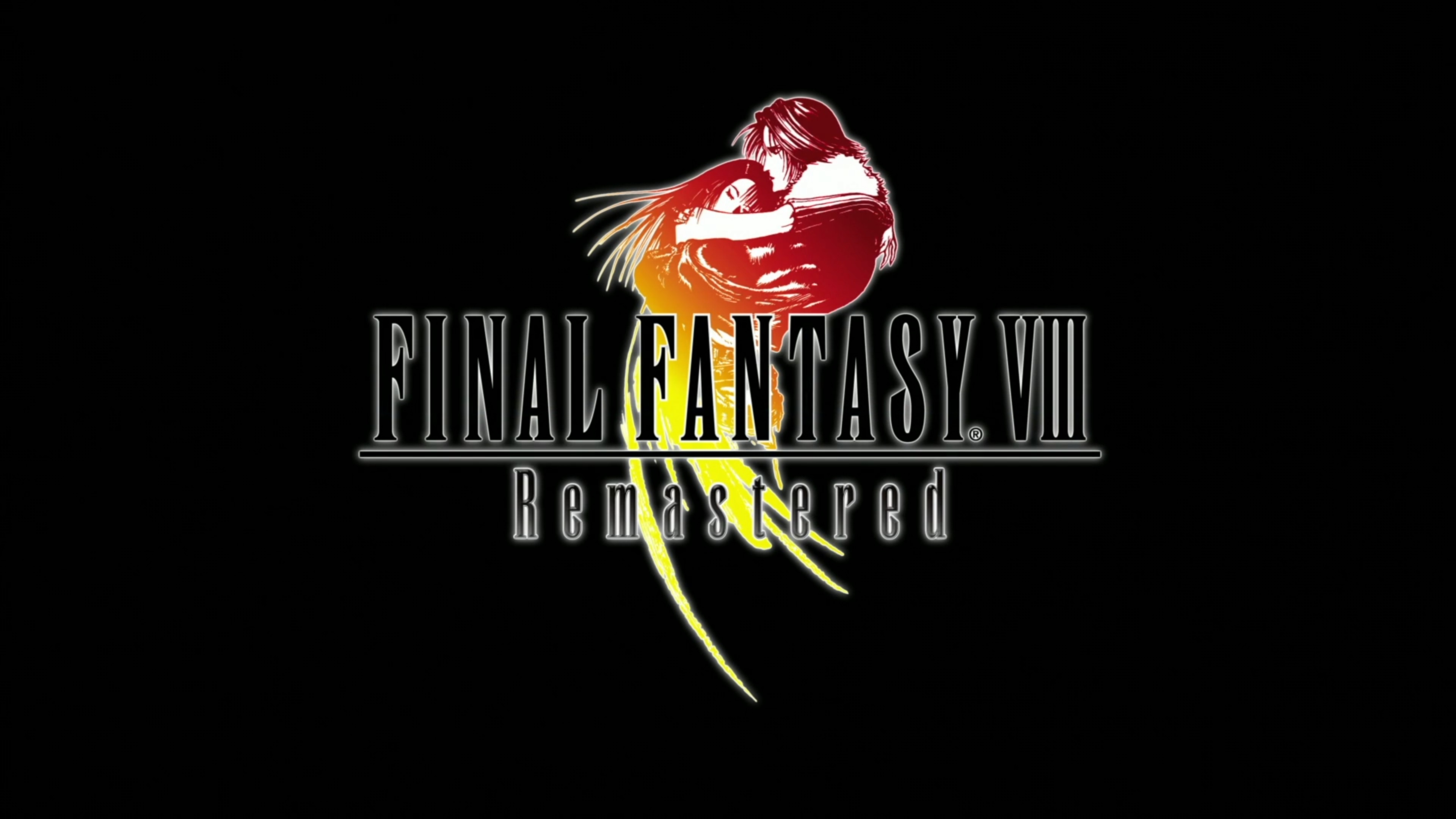 Final Fantasy VIII Remastered new features detailed.