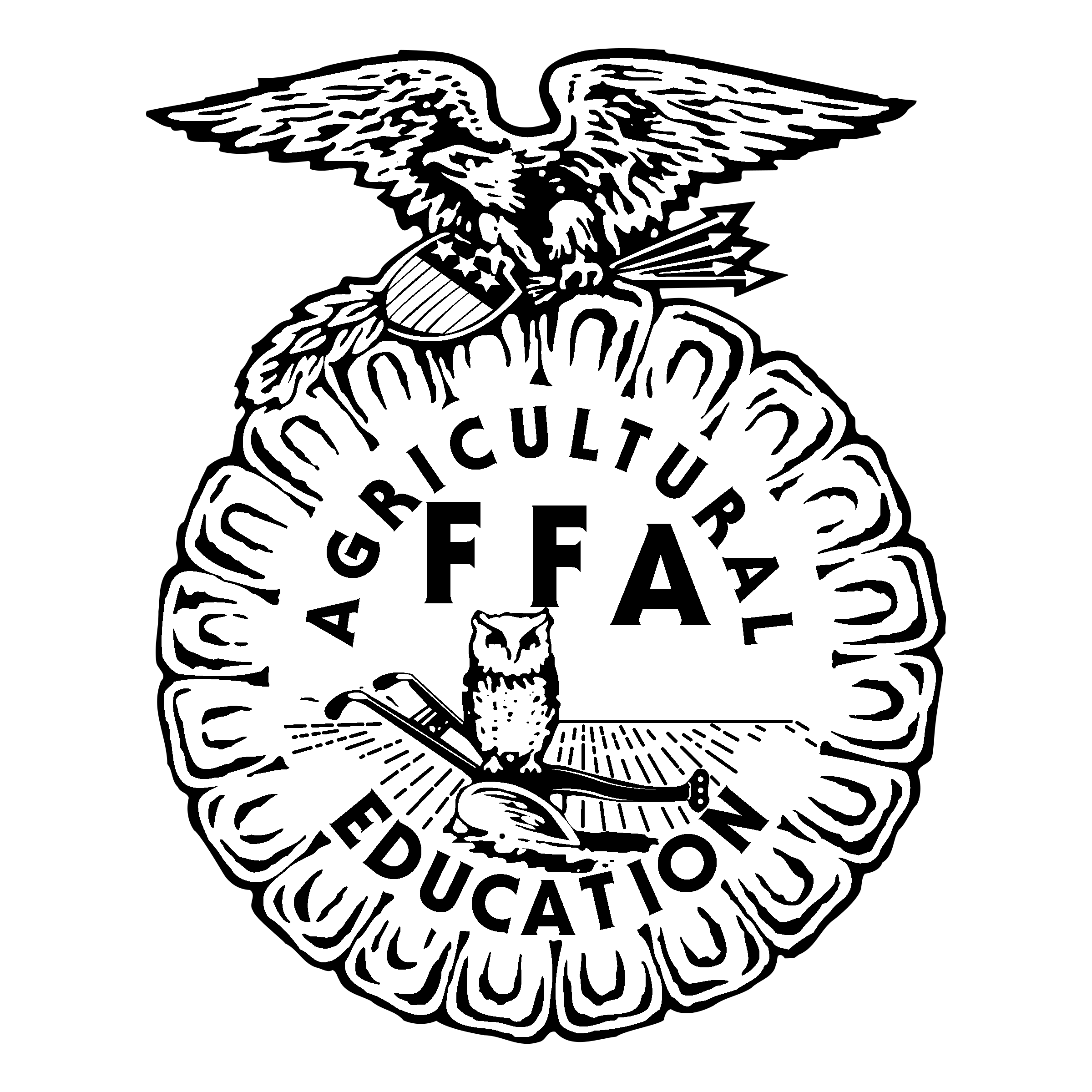Ffa emblem vector clipart images gallery for free download.