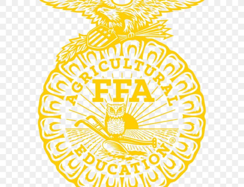National FFA Organization Clip Art Emblem Agriculture, PNG.
