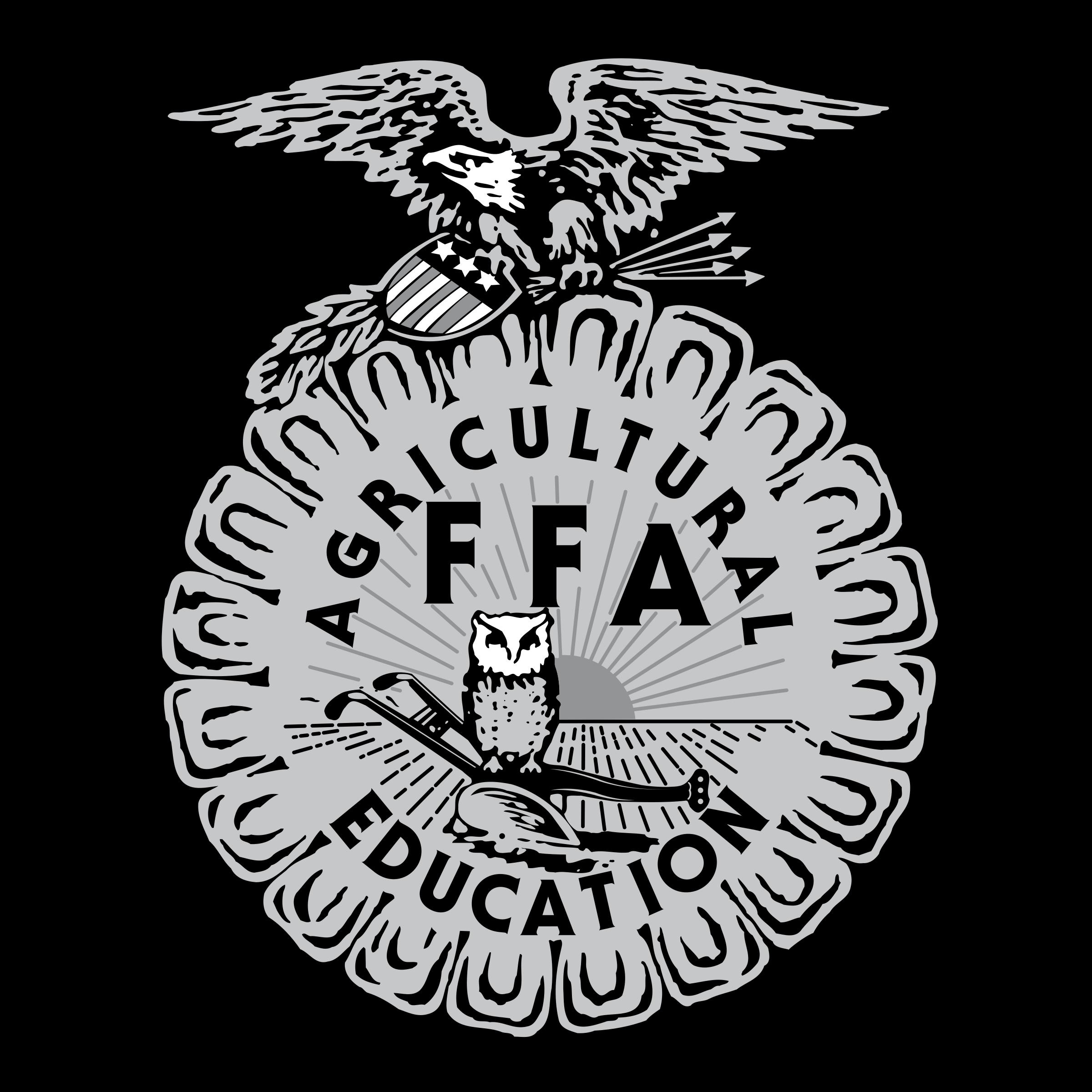 FFA Logo PNG Transparent & SVG Vector.