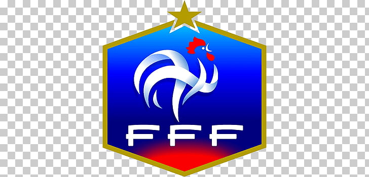 FFF France Football Logo, FFF logo PNG clipart.