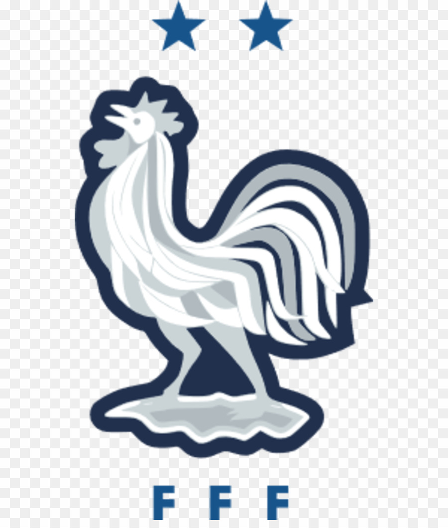 Logo Fff PNG France National Football Team 2018 World Cup.