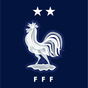 Search: fff football france Logo Vectors Free Download.