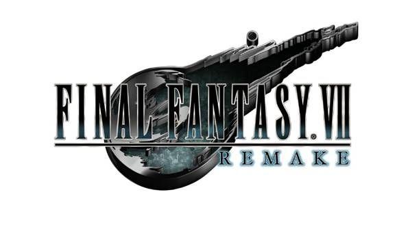 Square Enix reveals FFVII Remake artwork.