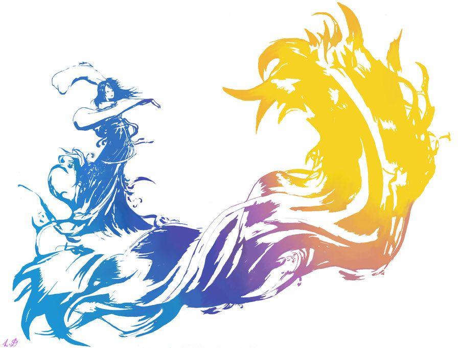 FFX Logo.