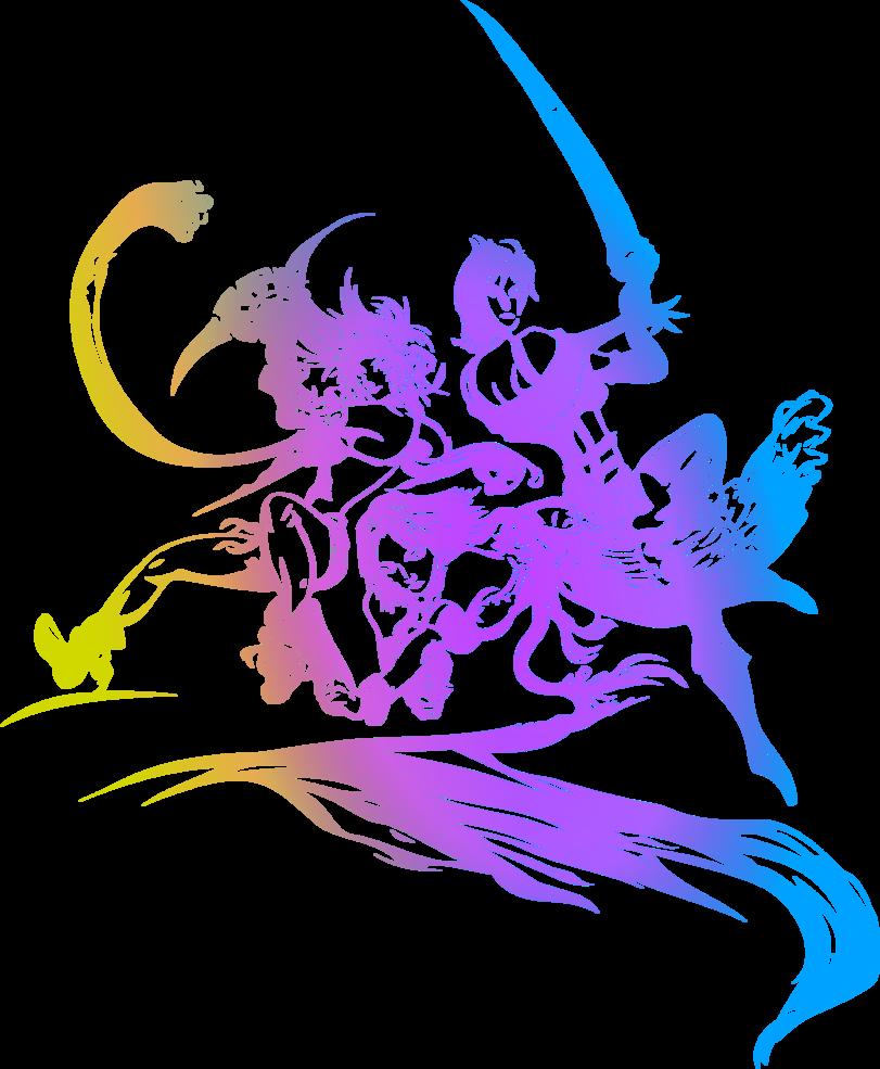Final Fantasy X.
