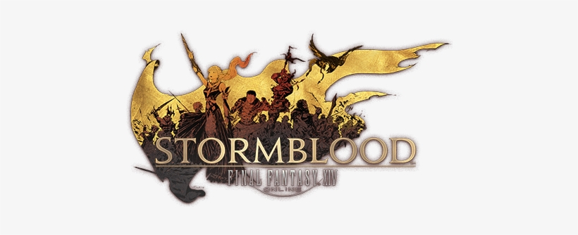 Stormblood News.