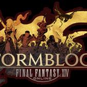 Final Fantasy XIV: Stormblood Game Review.