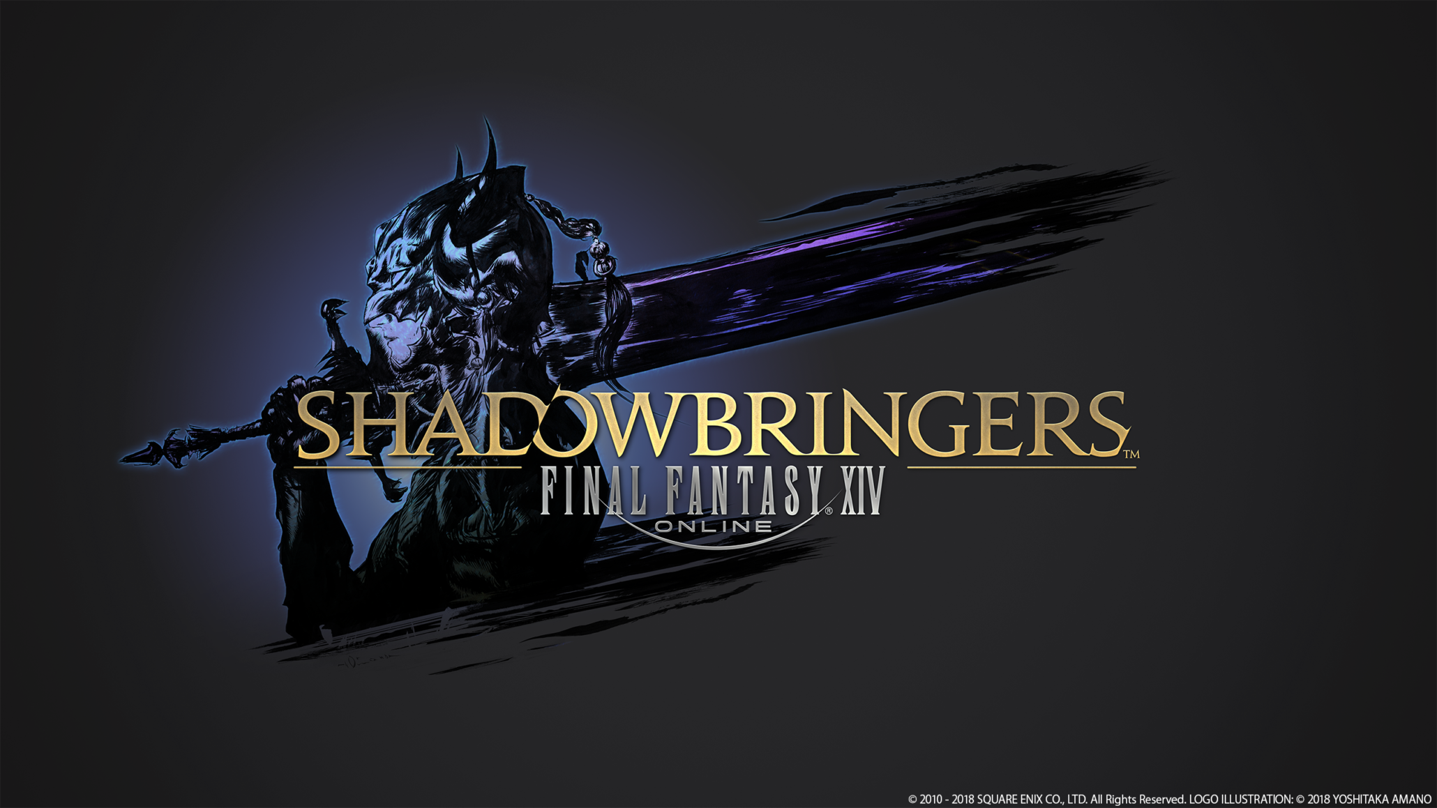 Final Fantasy XIV: Shadowbringers Hands.