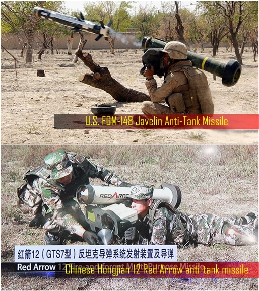 U.S. Provoking To Start A War With China? Bring It On!!.