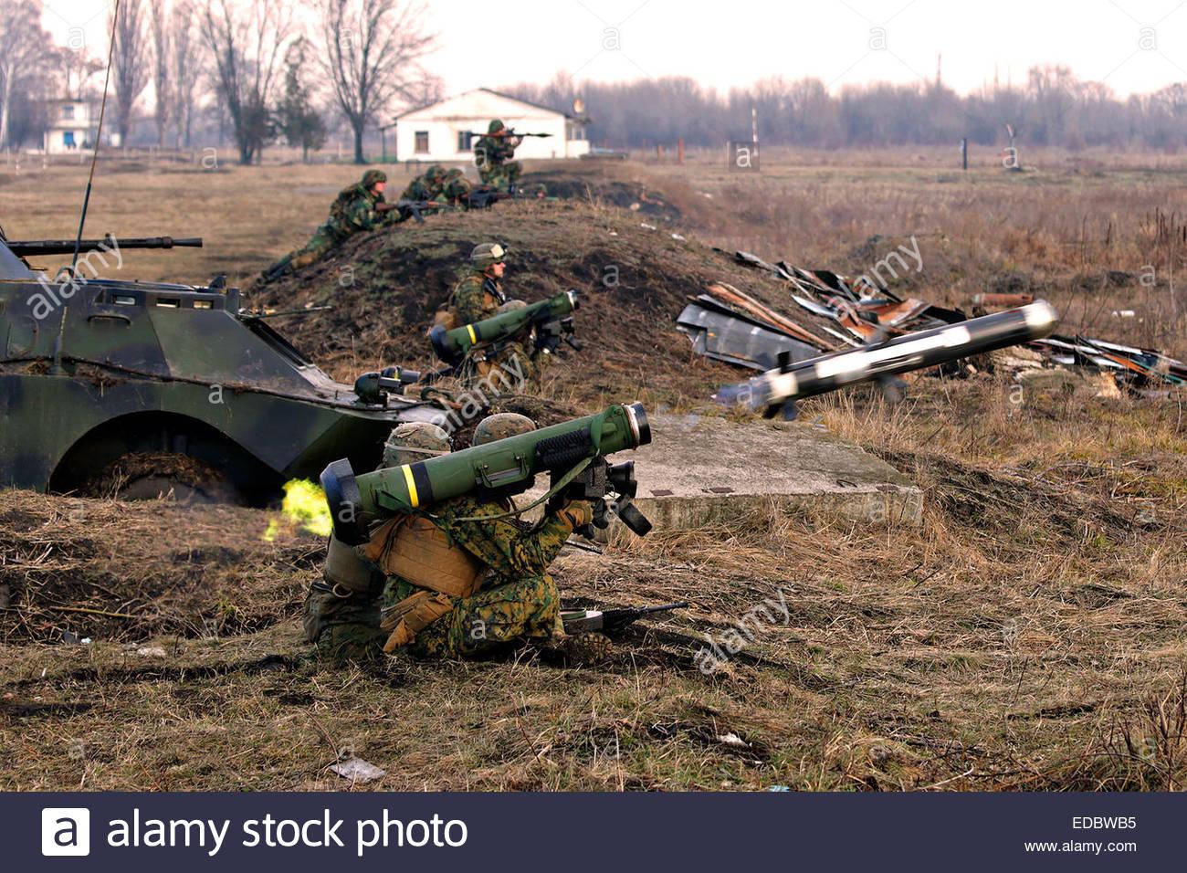 American Soldier Bazooka Stock Photos & American Soldier Bazooka.