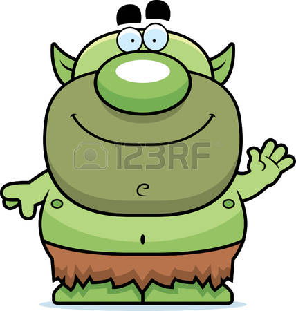 315 Goblin Arts Stock Vector Illustration And Royalty Free Goblin.