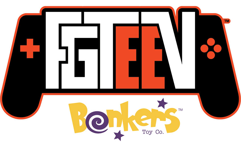 Bonkers Toys Ready to Game with YouTube Star FGTeeV • The.