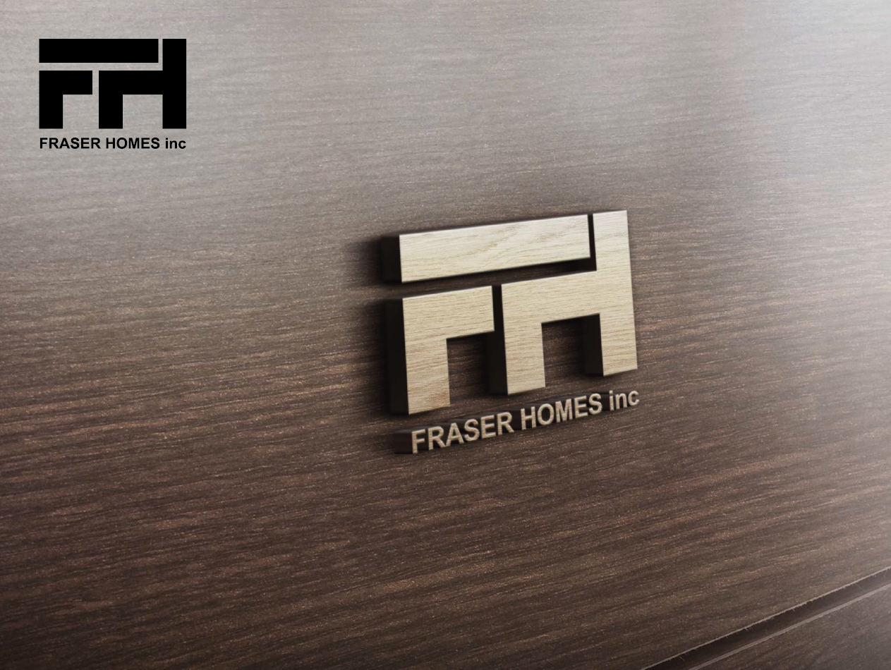 Modern, Professional, It Company Logo Design for FH inc (OR.