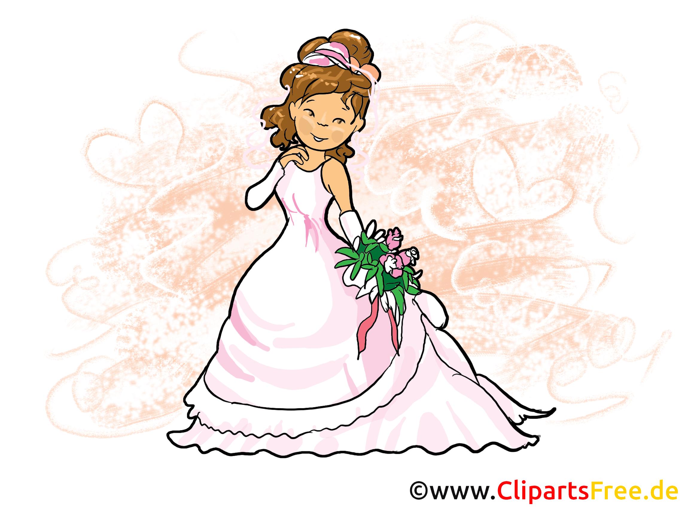 Mariage Clip Art.