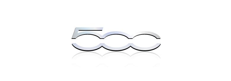 500 Logo.