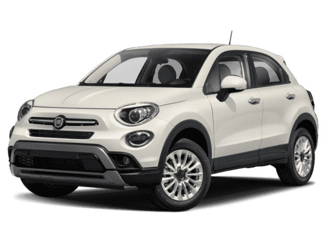 New 2019 FIAT 500X Urbana Edition Sport Utility in Webster #KP799113.