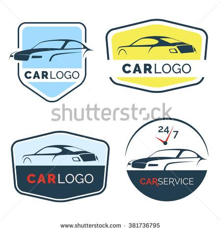 Car Badge Stock Photos, Royalty.