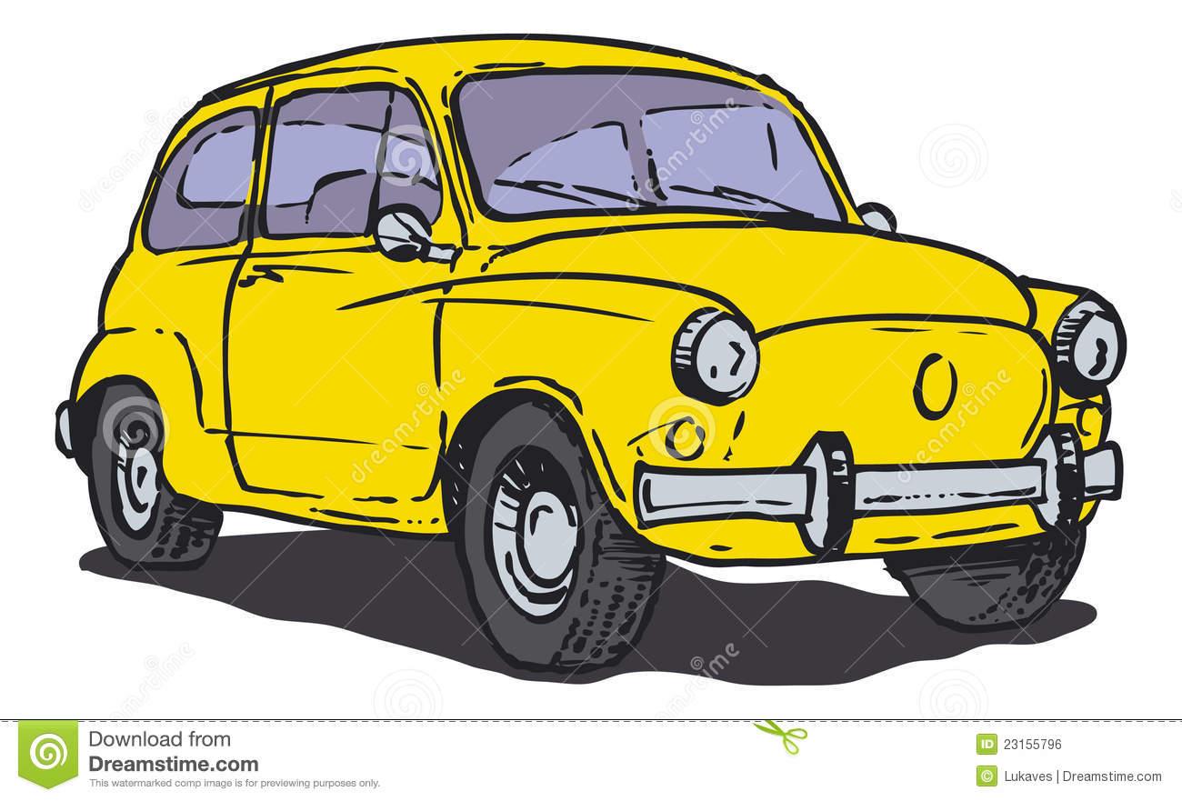 Fiat Stock Illustrations.